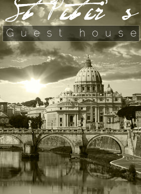 Hotel St Peter Guest House Roma